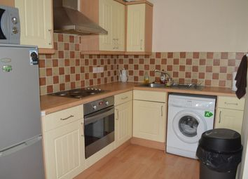 Thumbnail 2 bed flat to rent in Burman Road, Wath-Upon-Dearne, Rotherham
