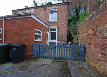 Thumbnail 2 bed end terrace house for sale in Haugh Lane, Hexham