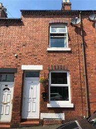 Thumbnail 3 bed terraced house for sale in John Street, Leek, Staffordshire