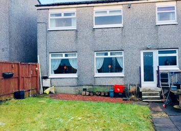 Thumbnail 3 bed end terrace house for sale in Livingstone Court, Kilmarnock