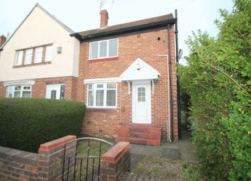 Thumbnail 2 bedroom terraced house for sale in Alnwick Road, Sunderland