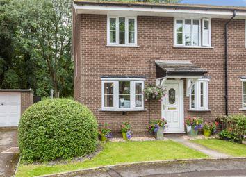 Thumbnail 3 bed semi-detached house for sale in Vine Street, Bollington, Macclesfield