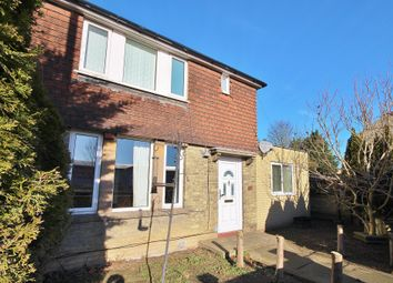 Thumbnail 5 bed semi-detached house to rent in Newmarket Road, Cambridge