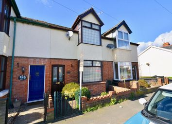 Thumbnail 3 bedroom terraced house for sale in Kings Road, Evesham