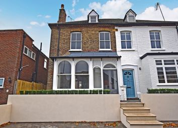 Thumbnail 3 bed semi-detached house for sale in Palmerston Road, Buckhurst Hill