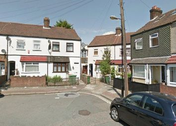 Thumbnail 2 bed semi-detached house to rent in Saxton Road, East Ham