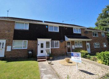 Thumbnail 2 bed terraced house for sale in Sedgebrook, Liden, Swindon