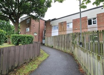 Thumbnail 2 bed flat for sale in Grebe Close, Cowplain, Waterlooville