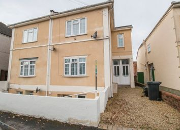 Thumbnail 2 bed flat for sale in Hardings Terrace, Clovelly Road, St. George, Bristol
