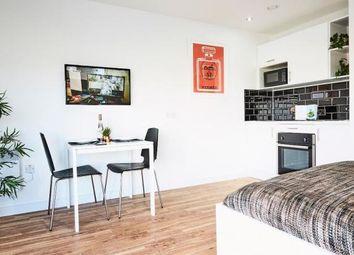Thumbnail Studio to rent in 25 Plaza Boulevard, Liverpool
