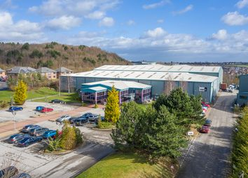 Thumbnail Warehouse to let in Galpham Way, Dodworth, Barnsley
