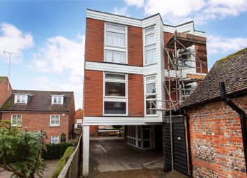 Thumbnail 2 bed flat for sale in Gravel Hill, Henley-On-Thames, Oxfordshire
