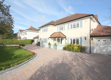 Thumbnail 5 bed detached house to rent in Far Moss Road, Blundellsands, Crosby