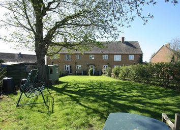 Thumbnail 2 bed property for sale in Orchard Way, Middle Barton, Oxfordshire