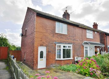 Thumbnail 2 bed semi-detached house to rent in Wigan Road, Atherton, Manchester
