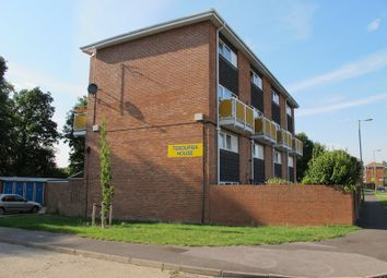 Thumbnail 2 bed maisonette to rent in Bishopsfield Road, Fareham