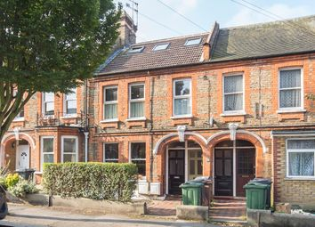 Thumbnail 3 bedroom flat to rent in Bemsted Road, London