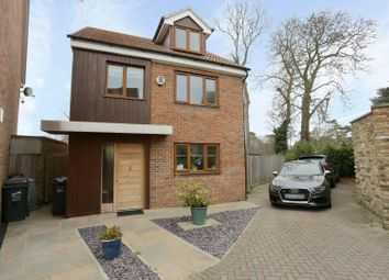 Thumbnail 4 bed property for sale in Park View, Ramsgate