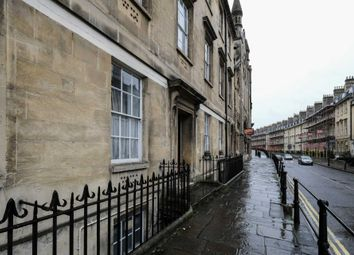 Thumbnail 2 bed flat to rent in Fountain Buildings, Bath