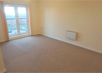 Thumbnail 2 bedroom flat for sale in Speakman Way, Prescot