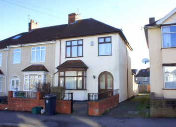Thumbnail 4 bedroom semi-detached house to rent in Filton Grove, Horfield, Bristol