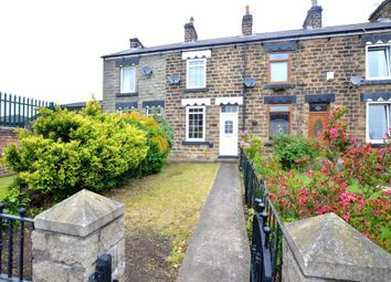 Thumbnail 2 bed terraced house for sale in Midland Road, Royston, Barnsley