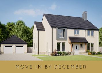 "Thumbnail 5 bed detached house for sale in ""The Stevenson"" at Muirfield, Gullane"