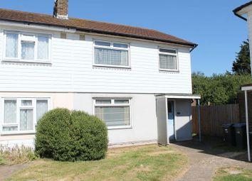3 bed semi-detached house for sale in Cocker Road, Enfield EN1