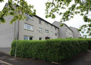 Thumbnail 2 bed flat for sale in Ross Walk, Kilmarnock, East Ayrshire