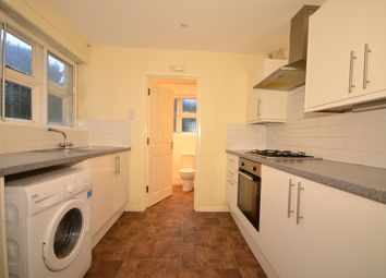 Thumbnail 2 bed flat to rent in High Street, Uckfield