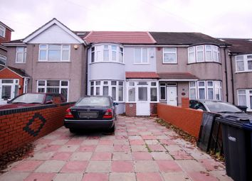 Thumbnail 5 bed terraced house for sale in Somerset Road, Southall