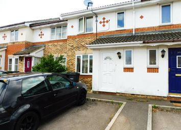 Thumbnail 3 bed property to rent in Spinnaker Close, Gosport