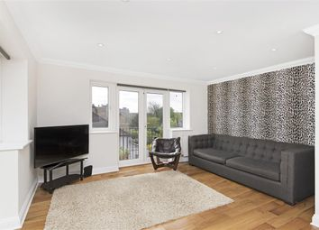 Thumbnail 2 bed flat to rent in Regency Court, 55 Hartfield Road, London