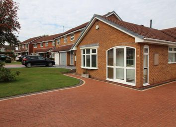 2 bed detached bungalow to rent in Woodbury Grove, Solihull B91