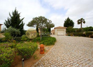 Thumbnail 5 bed detached house for sale in Presa Dos Mouros, Estômbar E Parchal, Lagoa Algarve