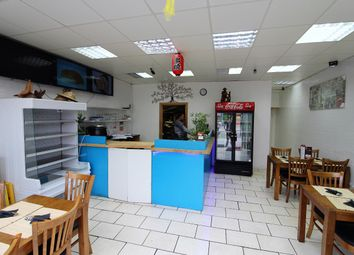 Thumbnail Restaurant/cafe to let in Victoria Road, Romford