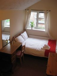 Thumbnail 5 bedroom terraced house to rent in Hobson Road, Selly Park