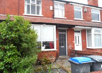 Thumbnail 3 bed terraced house for sale in Marsden Road, Blackpool