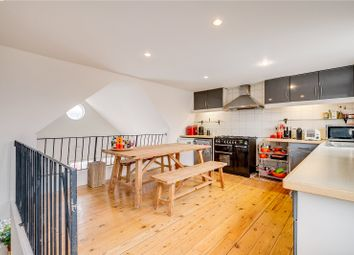 3 bed maisonette for sale in Blandfield Road, Balham, London SW12