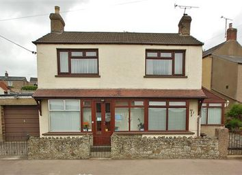 Thumbnail 3 bed detached house for sale in Church Road, Cinderford