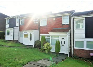 Thumbnail 3 bed terraced house for sale in Kilburn Green, Gateshead