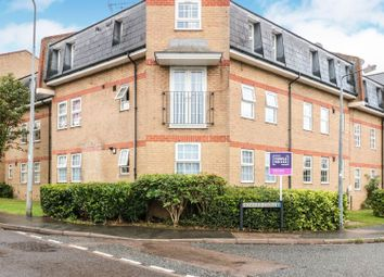 Thumbnail 2 bed flat for sale in Howard Close, Waltham Abbey