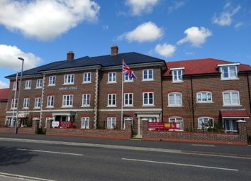 Thumbnail 1 bed flat to rent in Barnes Lodge, Dorchester