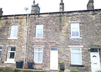 Thumbnail 2 bed terraced house for sale in Sackville Street, Todmorden, Lancashire