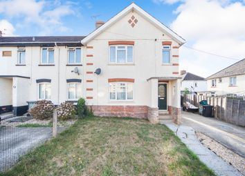 Thumbnail 3 bed end terrace house for sale in Harper Road, Crewkerne