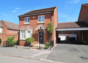 Thumbnail 4 bed detached house for sale in Lune Way, Bingham, Nottingham