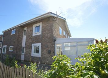 Thumbnail 2 bed semi-detached house for sale in Longstone Park, Beadnell, Chathill