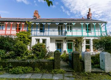 Thumbnail 4 bed terraced house for sale in Ballaquane Avenue, Peel, Isle Of Man