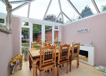 Thumbnail 4 bedroom semi-detached house for sale in Willow Tree Close, Willesborough, Ashford, Kent