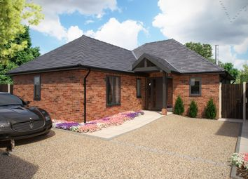 Thumbnail 3 bed detached bungalow for sale in 1 Camps Close, Takeley, Nr Bishop's Stortford